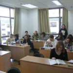 Beijing Language and Culture University Class 3