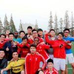 Sino-British College, Shanghai Football