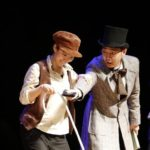 Oliver Twist Production Wins Applause from ECNUers