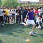 SHNU Sports Arena of Xuhui Campus