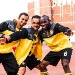 DMU sports 2