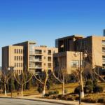 Dalian Maritime University building 20a