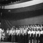 Tongji University Arts 1950s