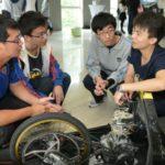 Tongji University innovation