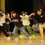 cpu china dancing