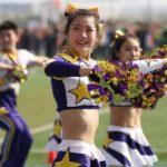 China Pharmaceutical University Sports