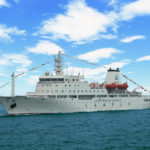 DMU yu kun ship 2