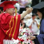 fudan law school graduation