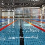 xmu swimming pool
