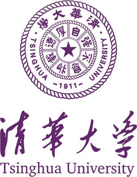 tsinghua logo china