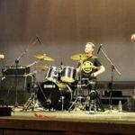 Polish Band ROAN Performed at WHUT