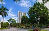 Guangxi Medical University Facilities