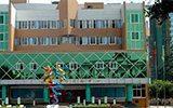 Guangxi Medical University Teaching Building