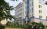 GXMU Teaching Building