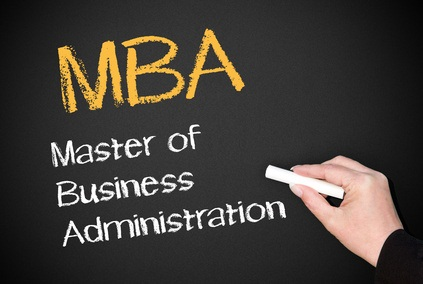 study MBA in China