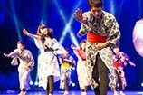ruc international culture festival-Traditional Japanese dance