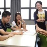 South University of Science and Technology of China (SUSTC) class