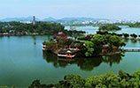 Hangzhou West Lage