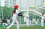 SISU baseball