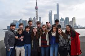 shanghai group
