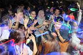 sun yat-sen university party