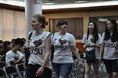 Sun Yat-sen University Students