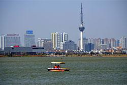 Xuzhou Yunlong Lake