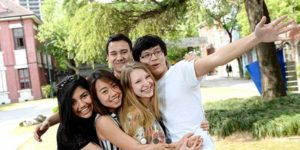 Open Day at the Sino-British College