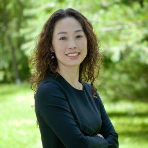 Huang Chunyan (Jennifer). Professor at CKGSB