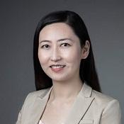 Huang Rong. Professor at CKGSB