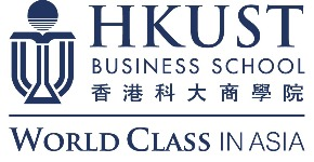 HKUST Business School Logo