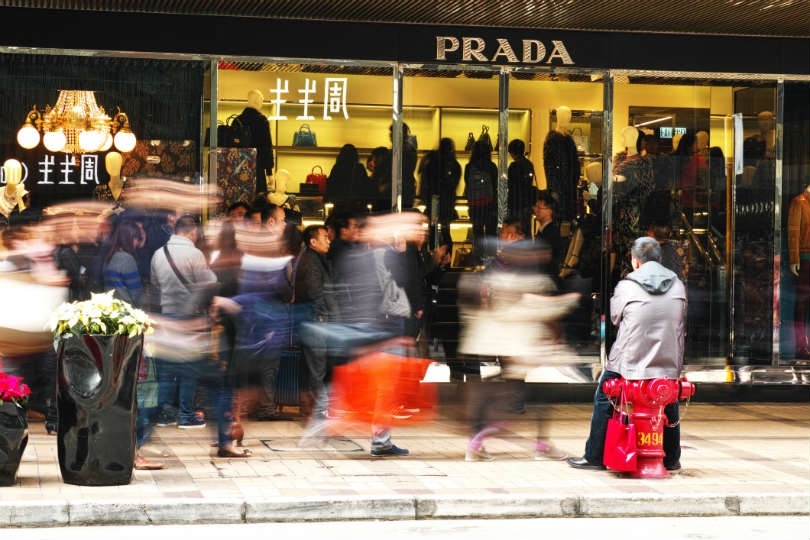 Luxury Business Development in China