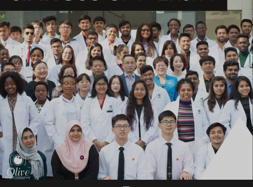 Study MBBS In Jiangsu University For 2021 Intake